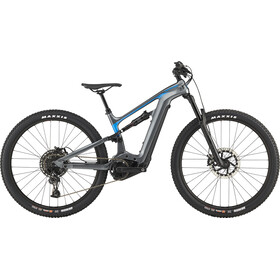 Cannondale Habit Neo 3 grey
